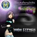 Pandorabots Louise Cypher icon