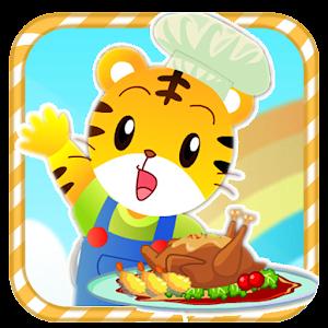 巧虎美食大賽 休閒 App LOGO-硬是要APP