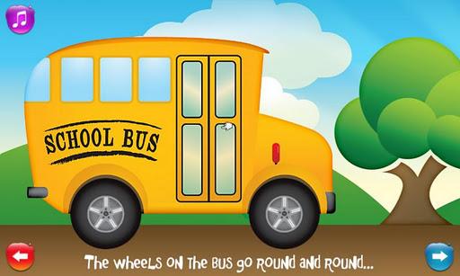 Wheels on the Bus  screenshots 2