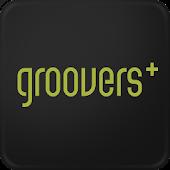 그루버스(groovers)