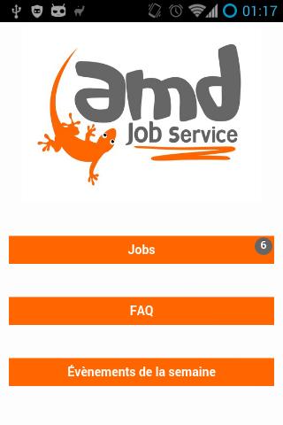 【免費商業App】AMD Jobs-APP點子
