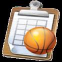McStats-BBall Basketball Stats icon