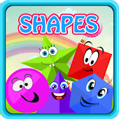 Shape & Shapes for Toddlers