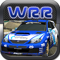 World Rally Racing HD icon