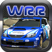 World Rally Racing HD