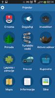 Screenshot of Grad Prijedor