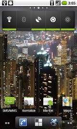 Hong Kong Live Wallpaper Apk Download Free for PC, smart TV