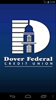 Screenshot of Dover Federal Credit Union