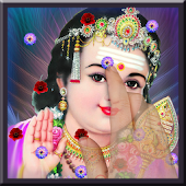Lord Murugan Live Wallpaper