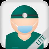 Prova de Cirurgia Geral - Lite