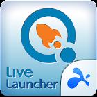 Live-Q Launcher icon