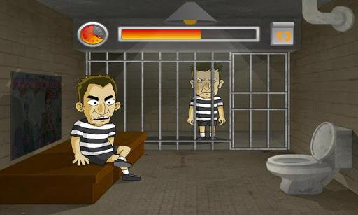 越獄14天