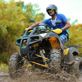 by Andhi Alfhian - Sports & Fitness Motorsports