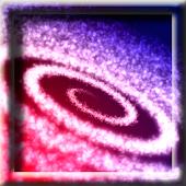 Milky Way Galaxy Core LWP
