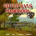 Guild Wars Handbook logo