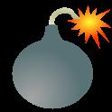 Mines (Minesweeper) icon