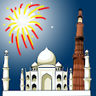 India, Live Wallpaper! icon