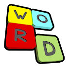 Word Slide icon