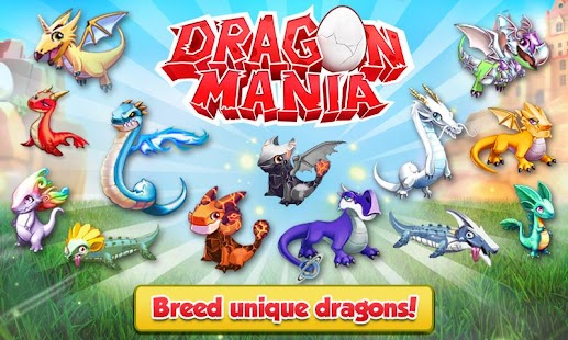 Dragon Mania - screenshot thumbnail