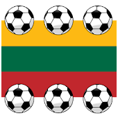 Under-19 Euro Lithuania 2013