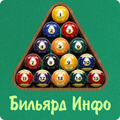 Правила Бильярда и Справочник