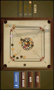 Carrom - screenshot thumbnail
