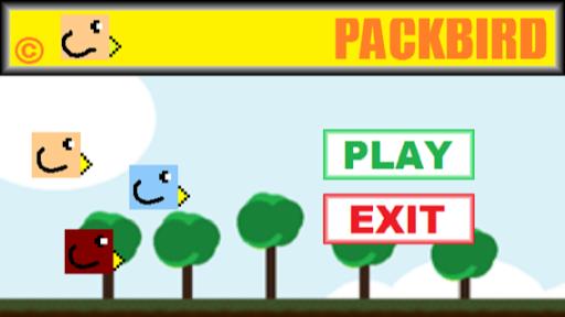 Pack Bird