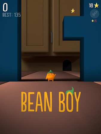 Bean Boy 1.031 screenshot 1456518