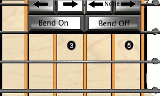 Mobile Bass- screenshot thumbnail
