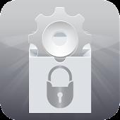 Android Settings Locker