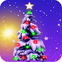 Winter Trees Live Wallpaper icon