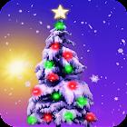 Winter Trees Live Wallpaper icon