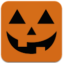GO Launcher EX Theme Halloween logo