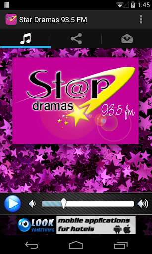 Star Dramas 93.5 FM