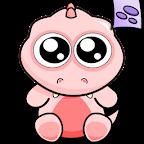 Baby Dino - Pocket Pet