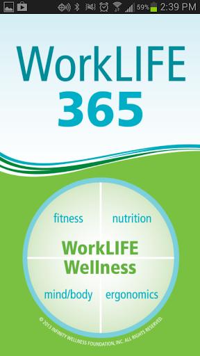 WorkLIFE 365