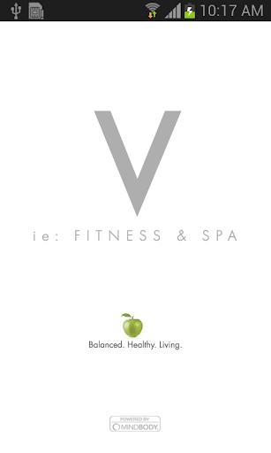 Vie Fitness Spa