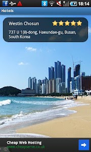 Busan Travel Guide screenshot 3