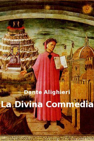 Divina Commedia- screenshot