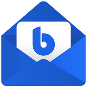 App Blue Mail - Email App apk for kindle fire