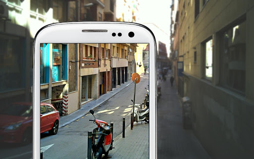 HDR Camera+ v2.34 Android Game APK