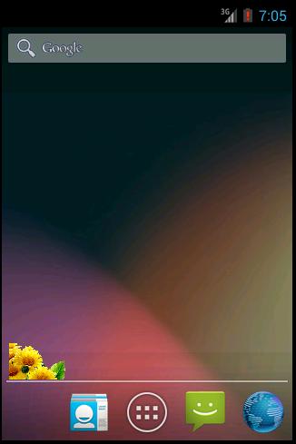 娛樂必備免費app推薦|Widgets store: Flower-4線上免付費app下載|3C達人阿輝的APP
