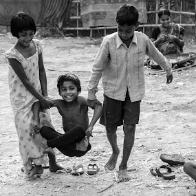 by Suman Nag - Babies & Children Children Candids