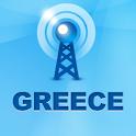 tfsRadio Greece logo