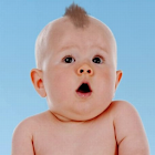 Farting Dancing Baby Funny LWP icon