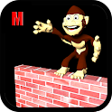 Monkey Madness Dodge icon