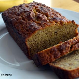 Paleo Banana Bread (Grain Free, Dairy Free, Nut Free) Recipe