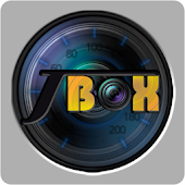 JBox 제이박스 블랙박스