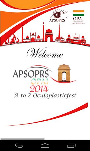 Oculoplasticfest 2014