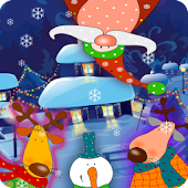 Sweet Christmas LWP Full